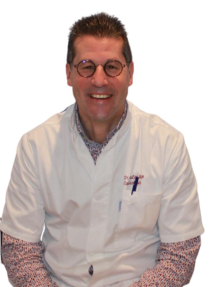 Dr. Wim Hutse