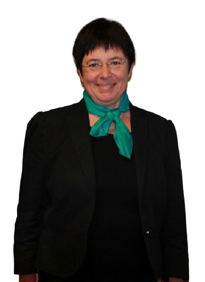 Dr. Carine Van den Bossche