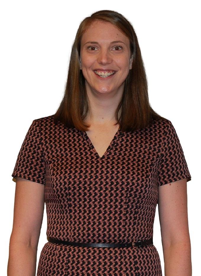 Dr. Nathalie Verstringe
