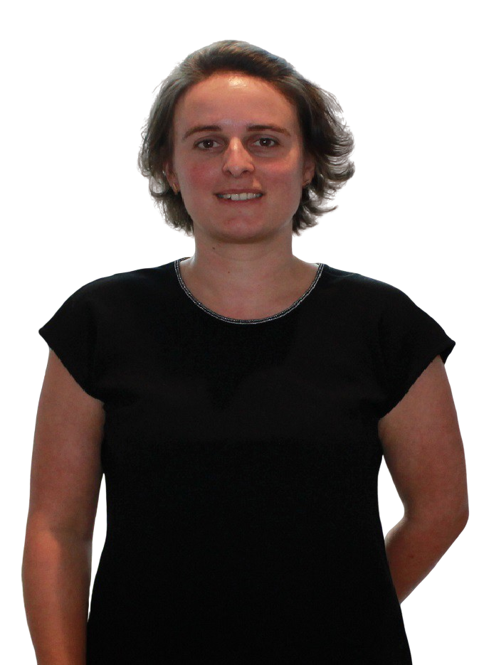 Dr. Sylvie Van Peteghem